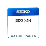 Original SEIKO Capacitor Battery 3023.24R