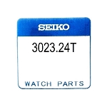 Original SEIKO Capacitor Battery 3023.24TOF