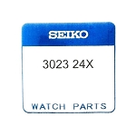 Original SEIKO Capacitor Battery 3023.24X