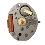 Harley Ronda 751 High Cannon Pinion Watch Movement