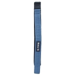 19mm Baby G D. Velcro Blue Casio Band