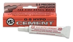 G-S Hypo Tube Crystal Cement