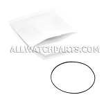 0.4mm O-Ring Gasket (10.0mm-31.0mm)