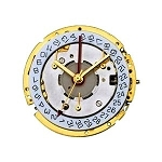 ISA 8173 Watch Movement