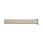 Expansion Metal Watch Band Silver Color (20mm)