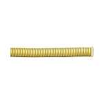 Expansion Metal Watch Band Gold Color (12mm-16mm)