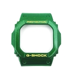 Casio GLX5600-3 Green Bezel