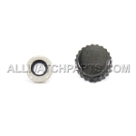 6.0mm Screw Down Crown & Threaded Tube Set to Fit Rolex Watches