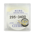 Original Citizen Capacitor Battery 295-34 for Eco-Drive
