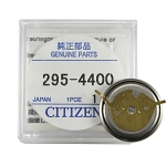 Original Citizen Capacitor Battery 295-44 for Eco-Drive