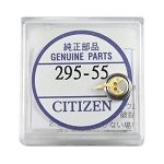 Original Citizen Capacitor Battery 295-55 for Eco-Drive