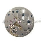 Chinese Manual 9011 Mechanical Movement