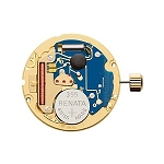 ETA 955.112 2 Hand Watch Movement