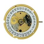 ETA 956.412 2 Hand Date at 6 Watch Movement