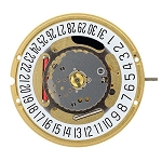 ETA F06.111 Date at 6 Watch Movement