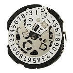 Hattori YM04 Watch Movement