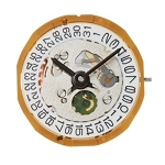 MIYOTA  9T15 Watch Movement