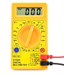 Digital Multimeter AC / DC Voltage Tester