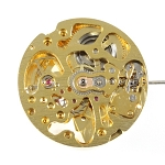Chinese Automatic 2650GZ Mechanical Movement