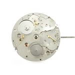 Chinese Automatic DG3847 Mechanical Movement