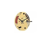 ETA 976.001 High Cannon Pinion Watch Movement