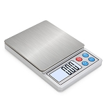 Electronic Digital Scale - 600G / 0.01g