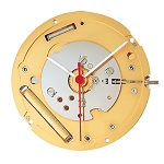 Harley Ronda 1013 Swiss Made Watch Movement
