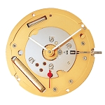 Harley Ronda 1004 Swiss Made Watch Movement