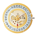 Harley Ronda 1019 Swiss Made Watch Movement