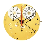 Harley Ronda 5040.F Swiss Made Watch Movement