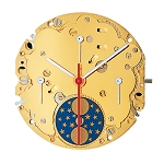 Harley Ronda 706.3 Watch Movement