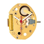 Harley Ronda 753 Swiss Made Watch Movement