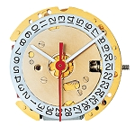 Harley Ronda 775 Swiss Made Watch Movement