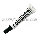 PolyWatch Plastic Repair Polish 5ml