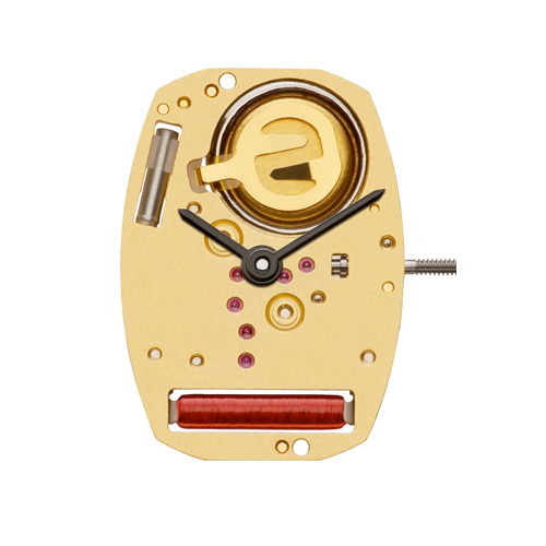 ETA 282.002 Watch Movement