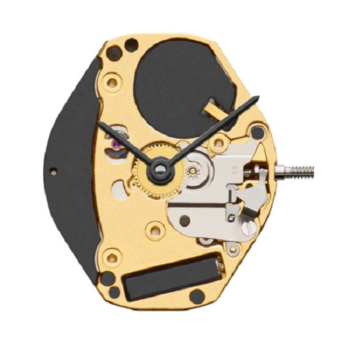 ETA 902.002 Watch Movement