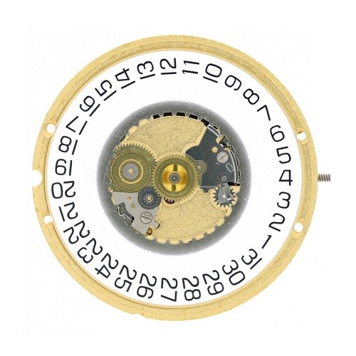 ETA 955.612 Watch Movement