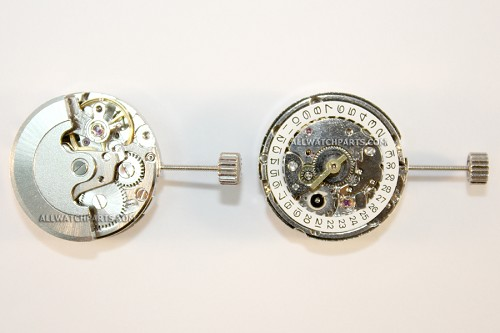 Chinese Automatic ST6D1KS Mechanical Movement
