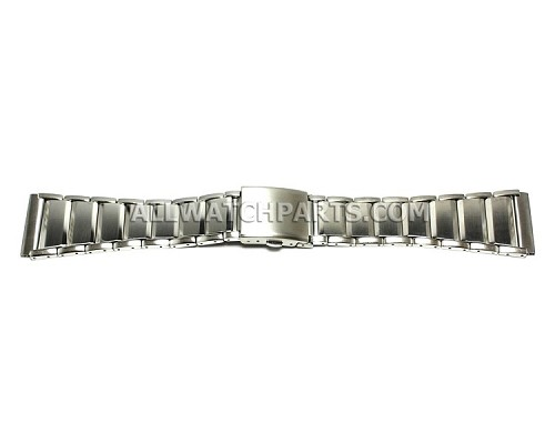 Solid Stainless Steel Band (20mm)