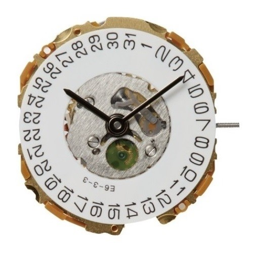 MIYOTA  9U15 Watch Movement