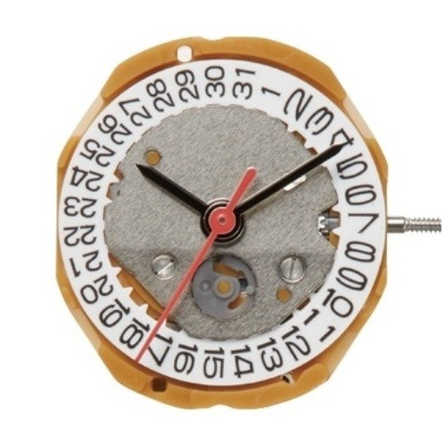 MIYOTA  GL10 Watch Movement
