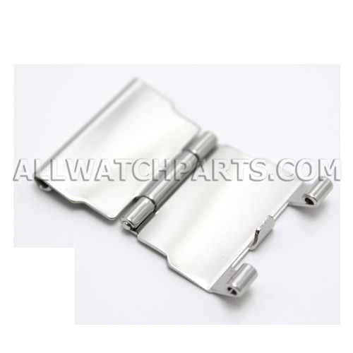 Stainless Steel Buckle Extender (12mm-20mm)