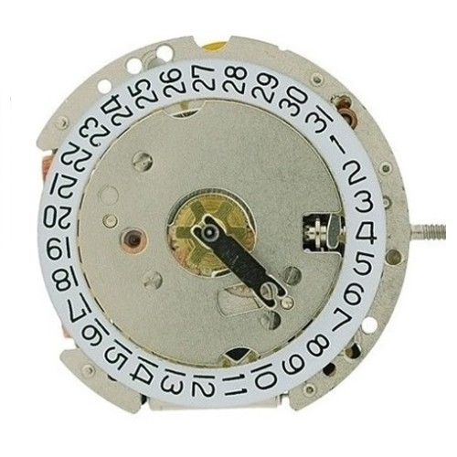 Harley Ronda 775 Watch Movement