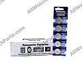 Panasonic CR2330 Lithium Battery 3V