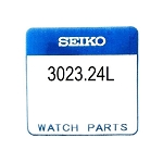 Original SEIKO Capacitor Battery 3023.24L