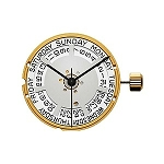 ETA 955.132 Watch Movement