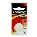 Energizer CR2450 Lithium Battery 3V