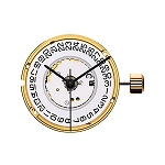 ETA F05.111 Watch Movement