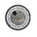 Hattori / SII NH37 Automatic Watch Movement