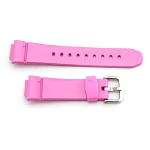 14mm Casio BGA10-4B Pink Resin Band